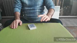 The right choise cool magic trick