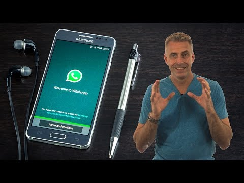 How To Use WhatsApp For Small Business