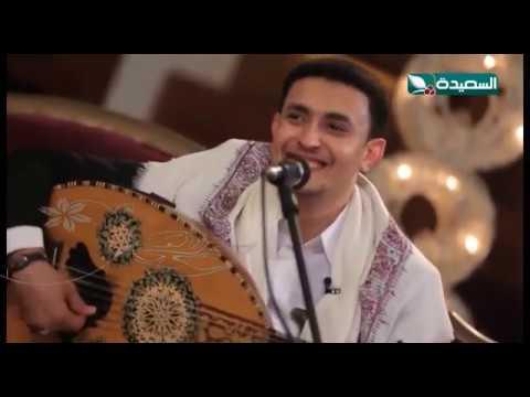 ناصر أبوبكر | صادت عيوني بالعيون الملاح | بيت الفن | قناة السعيدة