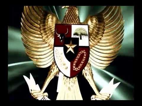 Burung Garuda Pancasila  lagu baru  YouTube