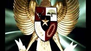 Burung Garuda (Pancasila) - lagu baru