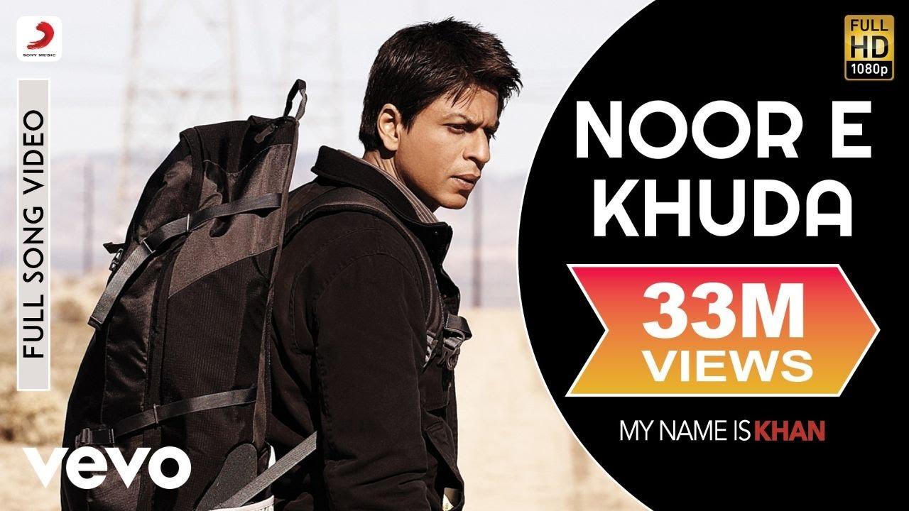 my name is khan movie songs free download