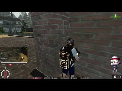 JaS1Ld0 Infestion World: Solodolo Run 18 kills