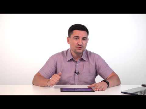 VIDEO - Sony Xperia Z4 Tablet - Probabil cea mai bună tabletă cu Android(www.buhnici.ro)