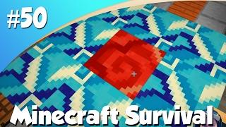 NIEUWE BLOCKS, LELIJK OF MOOI? (Minecraft #50)