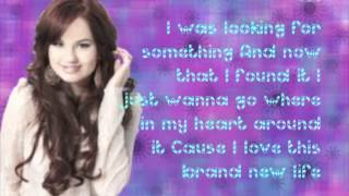 Hey Jessie Debby Ryan full Official Song) lyrics