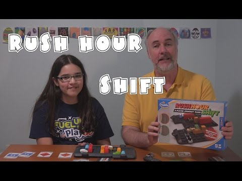 Rush Hour Shift Review | RainyDayDreamers in 4k CC