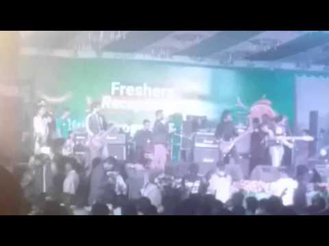 Nemesis performed jagannath university -1