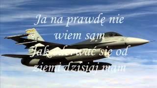 Tarzan Boy - Samoloty