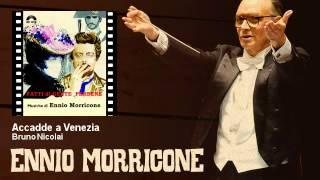 Bruno Nicolai - Accadde a Venezia - Fatti Di Gente Perbene (1974)