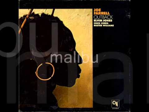 Joe Farrell - Sound Down