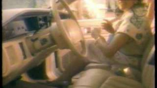 1991 Buick Roadmaster Estate Wagon TV Commercial