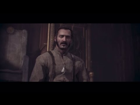 """The Order 1886 - Chapter XII - """"A traitor amongst us"""""""
