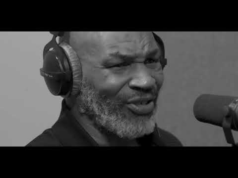 Mike Tyson - Discuses ancestry, Where Do we come from?