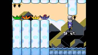 Jigoku Mario World (SMW) - Part 1