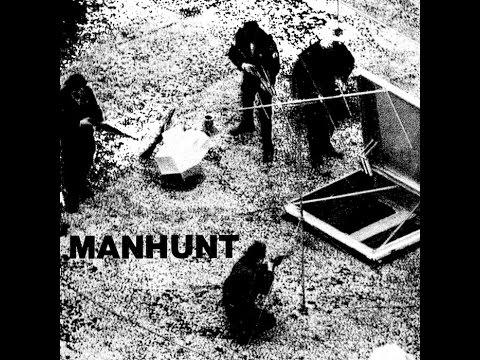 Manhunt - s/t [2014]