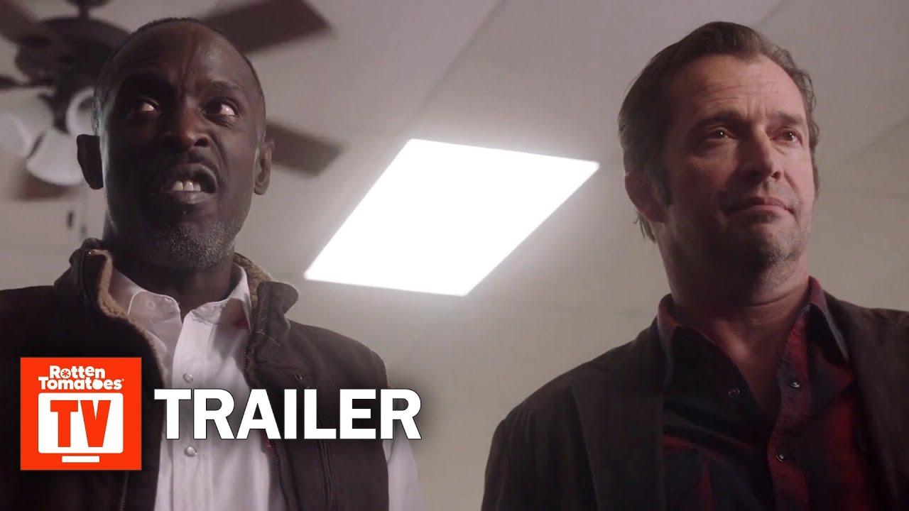 Download Hap and Leonard Season 3 Trailer | Rotten Tomatoes TV