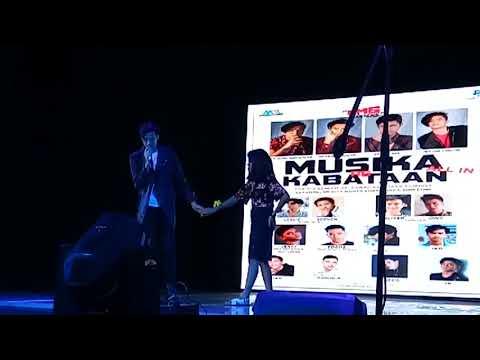 Vercase on the Floor - Jhamil Villanueva (Live) At #MusikaNgKabataan