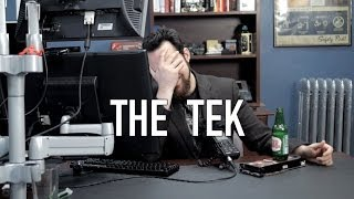 The Tek 0079: Death to the DMCA