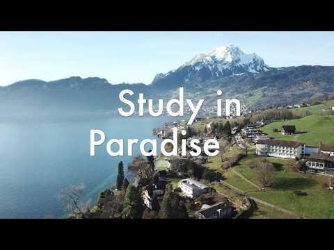 IMI Switzerland - Study in Paradise