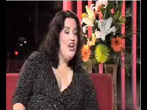Cyfweliad gyda Ruth Jones / Interview with Ruth Jones
