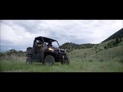 2017 Polaris Ranger 1000 Commonwealth PowerSports