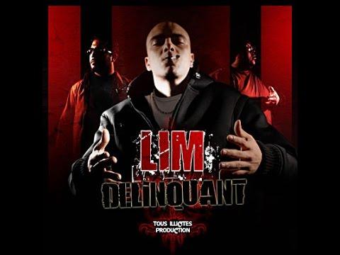 LIM Feat. Boulox - Je Rap
