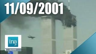 vuclip 11 septembre 2001 World Trade Center New York | Archive INA