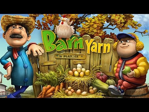 Barn Yarn - Free online games at