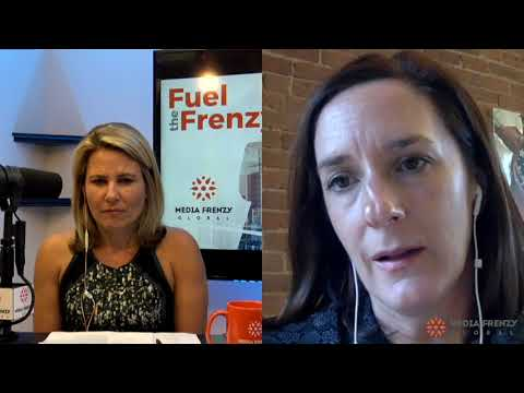 "The Power of ""Point of View"" in PR- Beth Monaghan on Fuel the Frenzy Podcast"