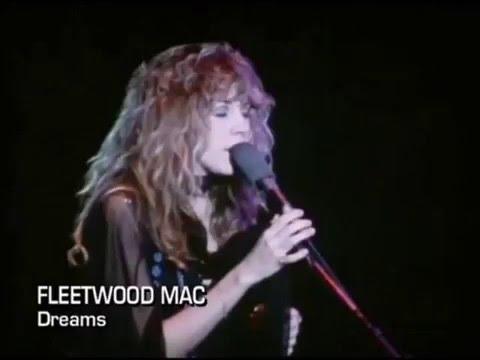 Youtube fleetwood mac dreams