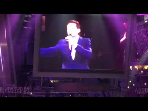 Hugh Jackman Greatest man LIVE doTERRA Convention 2018