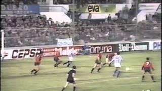 1989-1990 Real Sociedad 2 - Mallorca 0