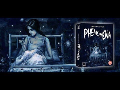 Phenomena - The Arrow Video Story