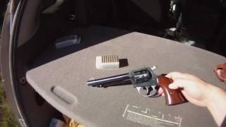 H&R 949 .22 Revolver