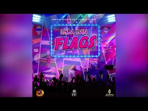 Lima Dan - FLAGS (Antigua 2018 Soca)