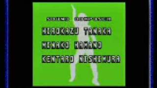 GameBoy Camera Credits and EarthBound / MOTHER 1