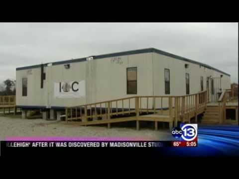 Muslims Discover Dead Pig At Entrance To Mosque By ICNA Houston - ABC News