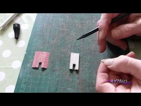 Building A Model Railway – Scenics (Adding Interior Room Detail)