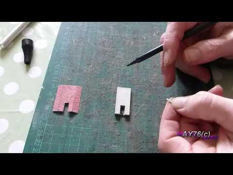 Building A Model Railway – Scenics (Adding Interior Room Detail)