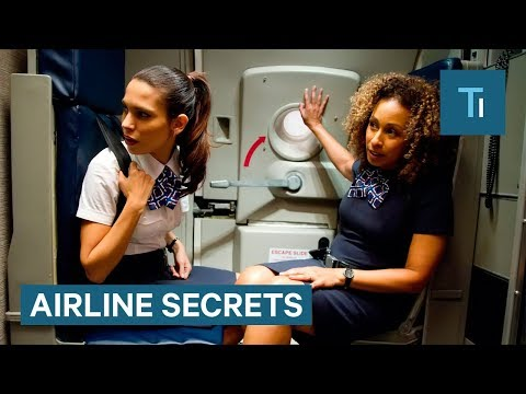 6 airline industry secrets that will help you fly like a pro