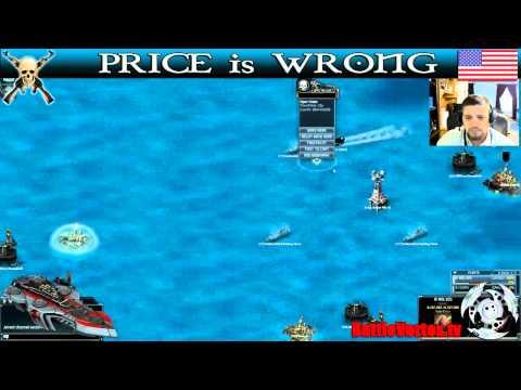 PRICEisWRONG[NBK] vs Unidentified Raiding Fleets