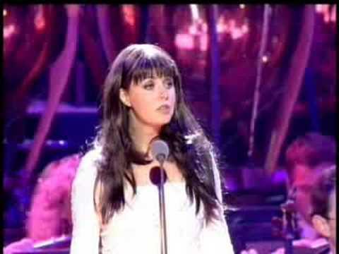 Do cry for me, Argentina-Sarah Brightman