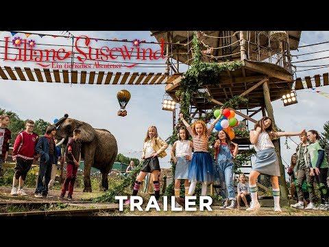 LILIANE SUSEWIND - Trailer - Ab 10.5.18 im Kino!
