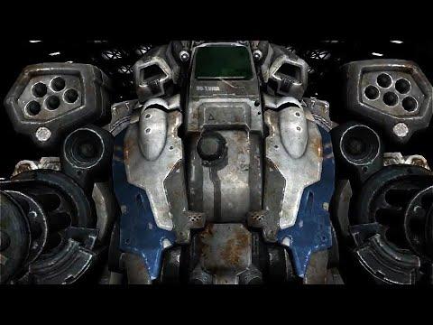 [Хроники StarCraft] ВИКИНГИ (Vikings). История, оборудование, вооружение.