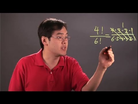 How to Do Factorials for Fractions : Fractions 101 - 동영상
