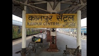 Kanpur Central , India