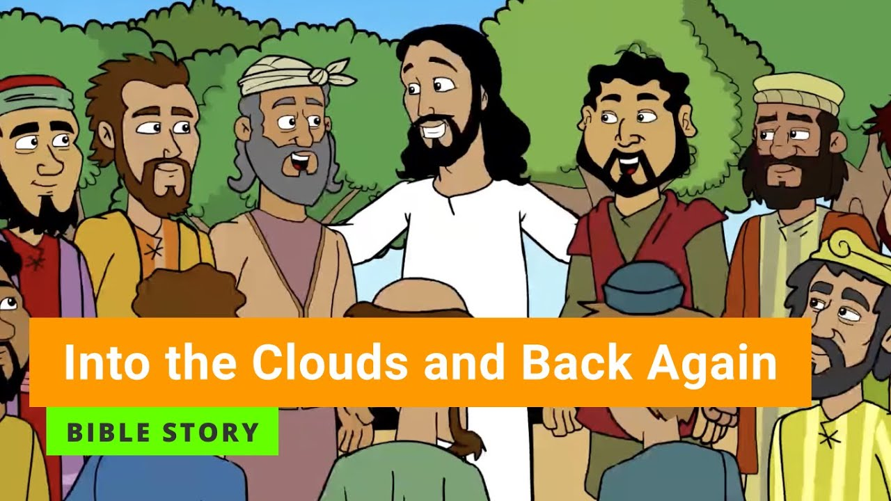 """Download Primary Year D Quarter 1 Episode 13: """"Into the Clouds and Back Again"""""""