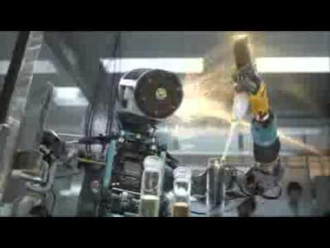 Canción del anuncio DHL Express - Expertos en Internacional