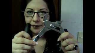 ¿Cómo abrir barnices de uñas que no se quieren dejar abrir? Aquí te digo cómo!!!! Thumbnail
